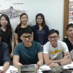 Intermediate English Group Course