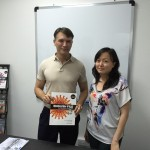 Private English Lessons Upper Intermediate